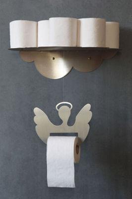 C.Quoi - Porte-papier hygi�nique-C.Quoi-St cloud