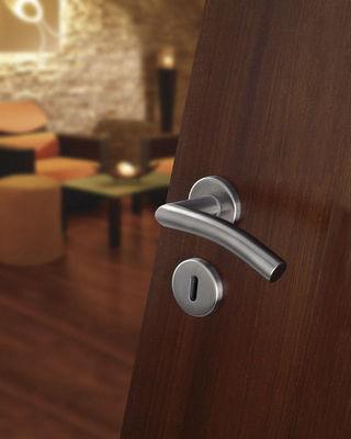 Door Shop - Poign�e de porte (ensemble)-Door Shop-Antwerpen - marque HOPPE