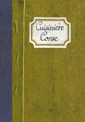 Editions Bachès - Livre de recettes-Editions Bachès-Cuisinière Corse