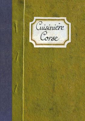 Editions Bach�s - Livre de recettes-Editions Bach�s-Cuisini�re Corse