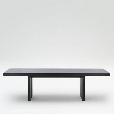 Armani Casa - Table de repas rectangulaire-Armani Casa-Trocadero
