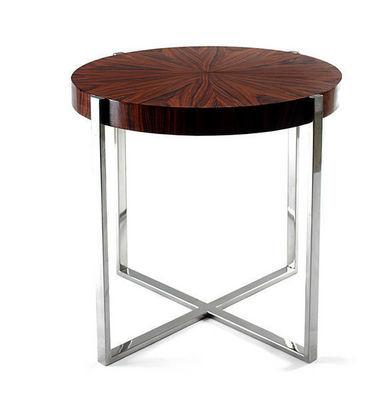 BOCA DO LOBO - Table d'appoint-BOCA DO LOBO-Broadway