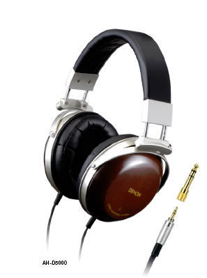 DENON FRANCE - Casque-DENON FRANCE