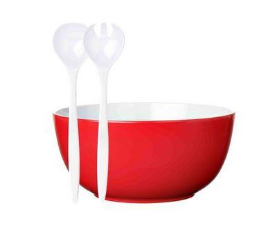 OGAPORA - Vaisselle bateau-OGAPORA-Pantone Rojo/ Naranja