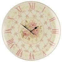 Charme d'Antan - Horloge de cuisine-Charme d'Antan