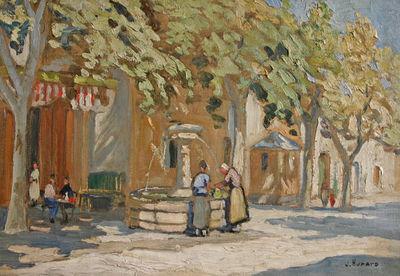 Galerie Brugal - Tableau décoratif-Galerie Brugal