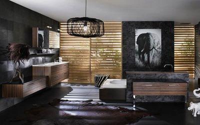Delpha - Meuble de salle de bains-Delpha-Influences d'Aujourd'hui
