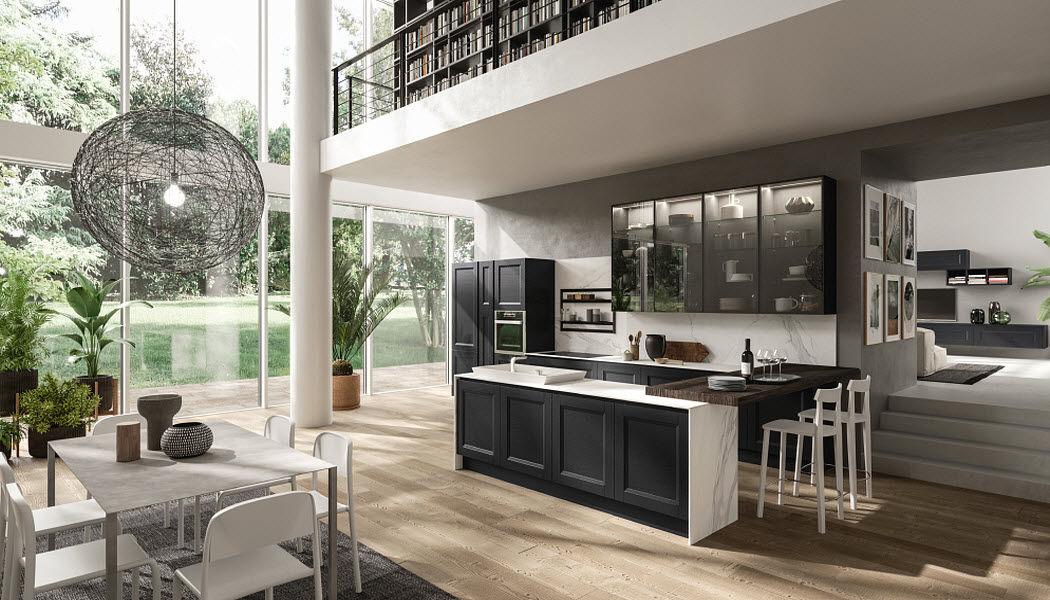 ARAN CUCINE Built in kitchen Fitted kitchens Kitchen Equipment  |