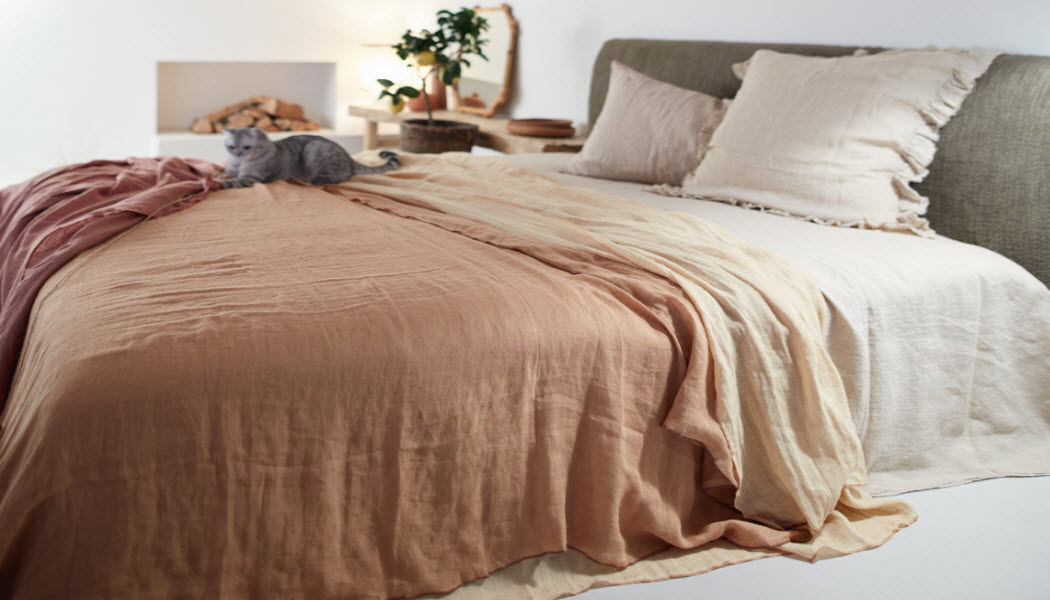 Maison De Vacances Bedspread Bedspreads and bed-blankets Household Linen  |