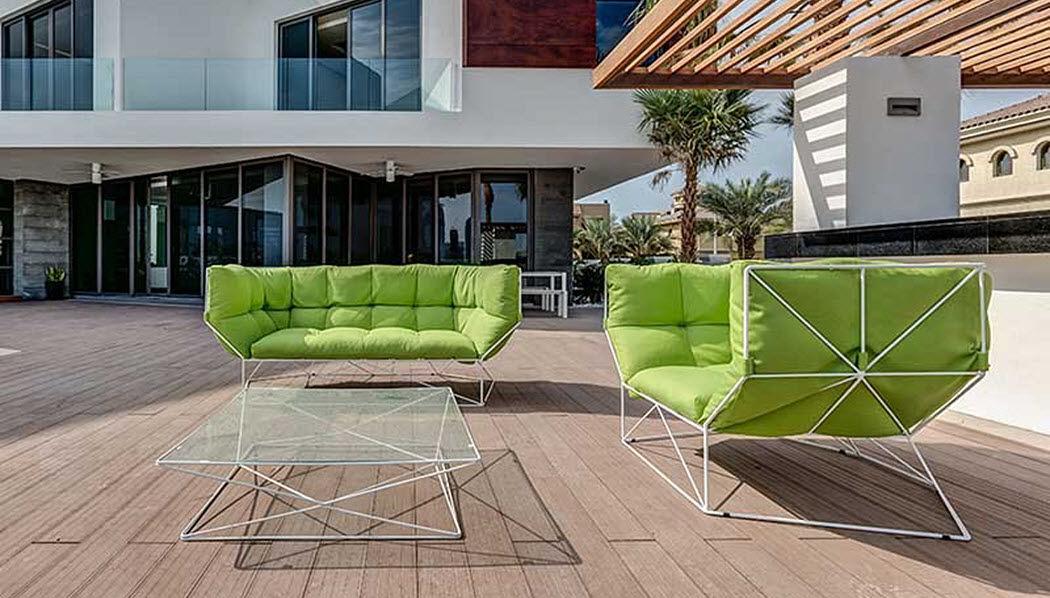 spHaus Garden sofa Complet garden furniture sets Garden Furniture  |