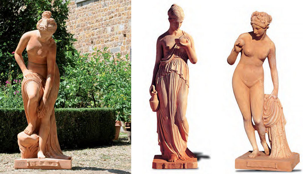 Enzo Zago Statue Statuary Art  |