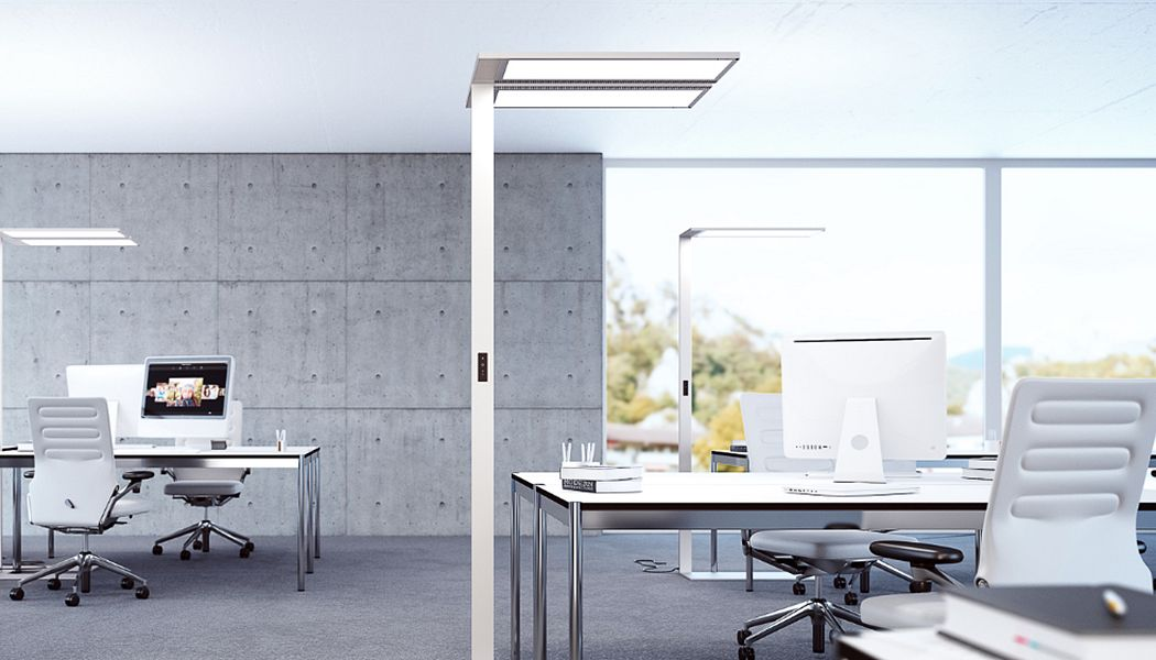 Regent Lighting Office Floor Lamp Lamp-holders Lighting : Indoor  |