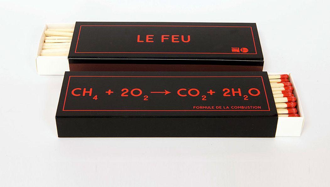 Arteum Match box Fireside accessories Fireplace  |