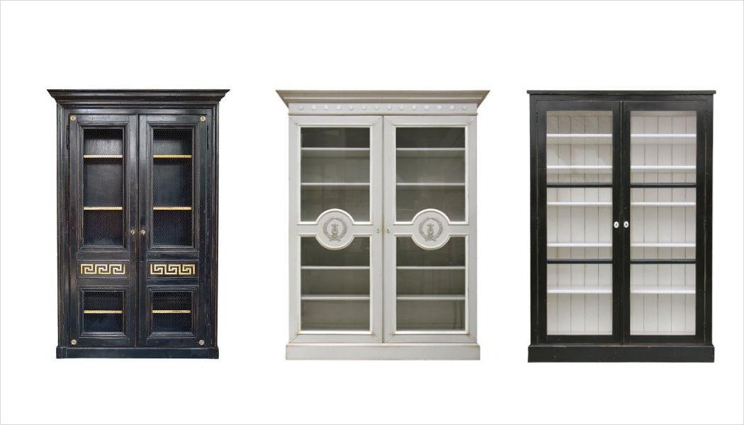 Moissonnier Display cabinet Wardrobe Storage   