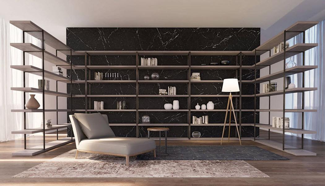 OLIVIERI Open bookcase Bookcases Storage   