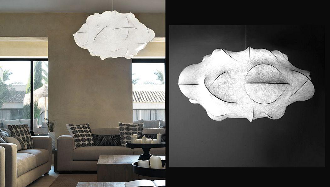 Anperbar Hanging lamp Chandeliers & Hanging lamps Lighting : Indoor   