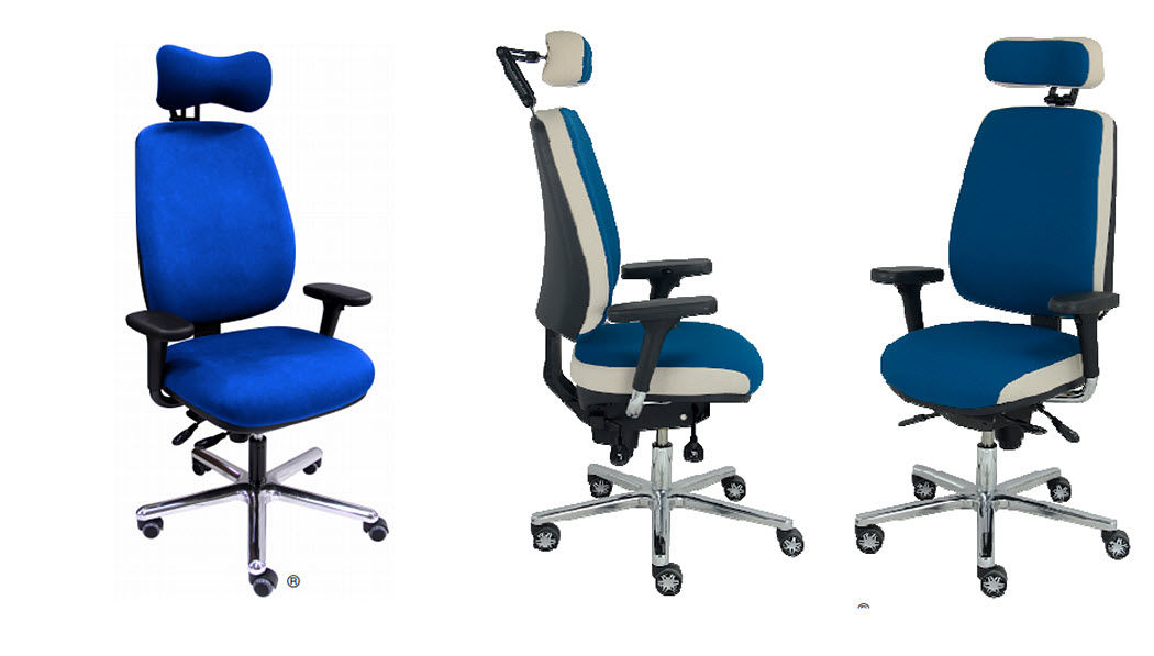 Sieges Khol Office armchair Office chairs Office  |
