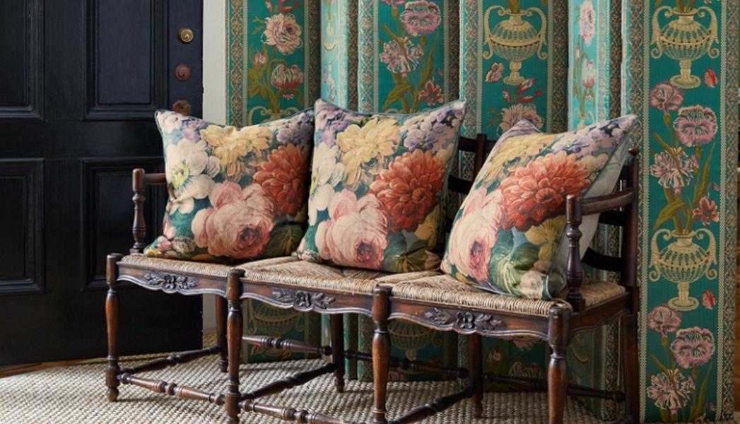 TRAVERS & co Upholstery fabric Furnishing fabrics Curtains Fabrics Trimmings  |