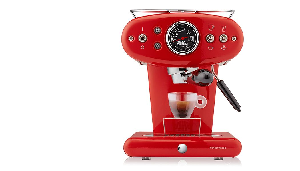 Illy Cafe Coffee machine Various equipment Kitchen Equipment  |