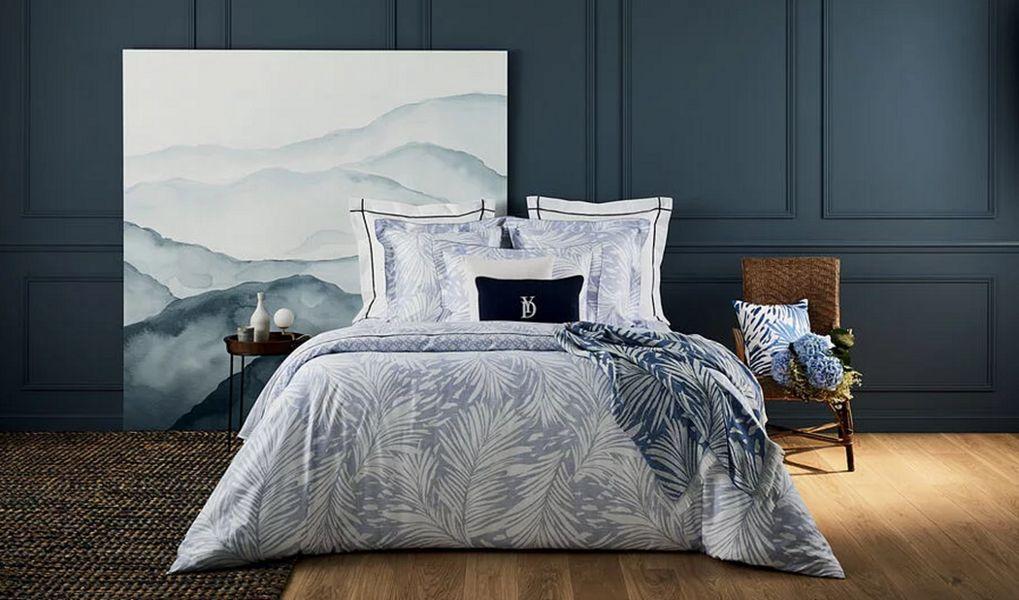Yves Delorme Duvet cover Furniture covers Household Linen  |