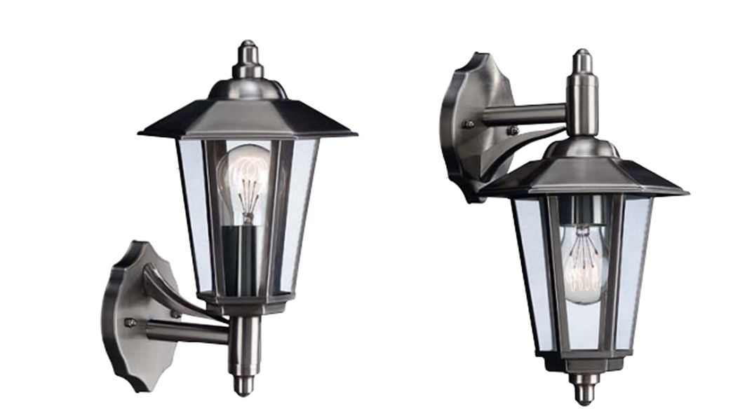 Massive Outdoor lantern Outdoor Lanterns Lighting : Outdoor  |