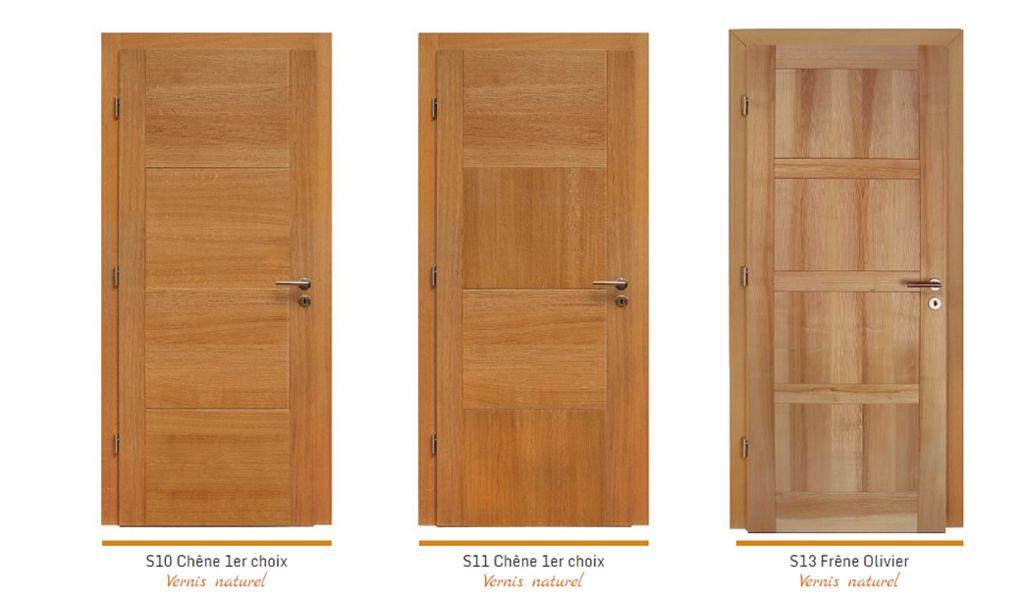 Reymond Portes Interieures Internal door Doors Doors and Windows   