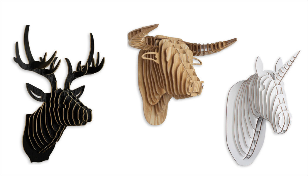 ADM ARTE DAL MONDO Hunting trophy Taxidermy and hunting trophy Ornaments  |