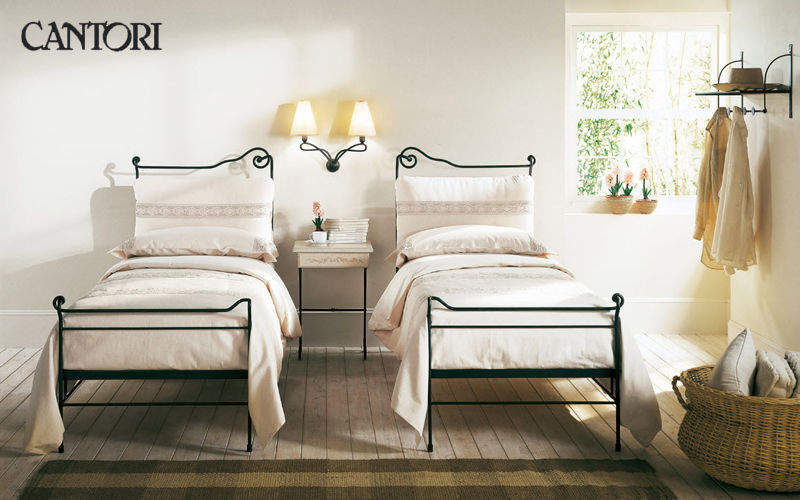 Cantori Single bed Single beds Furniture Beds Bedroom | Cottage