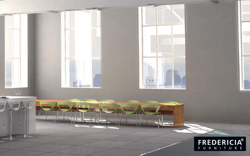 Fredericia    Dining room | Contract