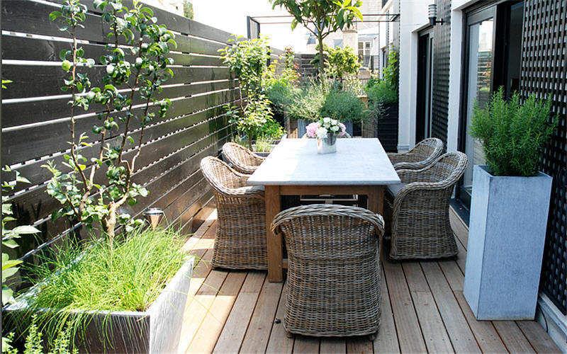 FIORELLINO Balcony-Terrace | Cottage