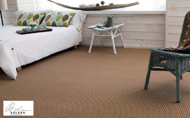 BALSAN Fitted carpet Fitted carpets Flooring Bedroom | Seaside