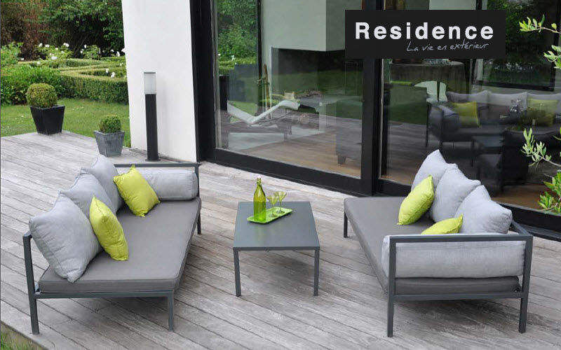 RESIDENCE    Balcony-Terrace | Design Contemporary