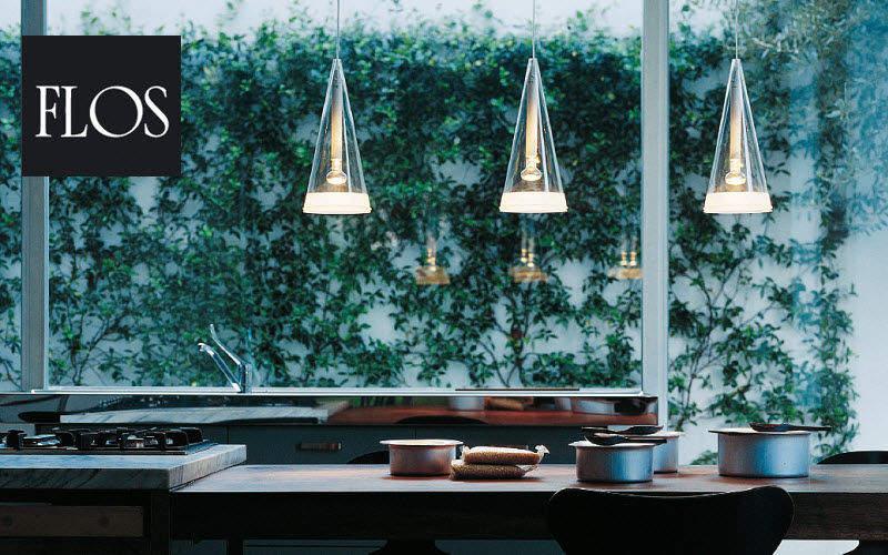 FLOS Hanging lamp Chandeliers & Hanging lamps Lighting : Indoor  |