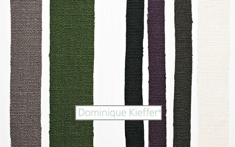 Dominique Kieffer Upholstery fabric Furnishing fabrics Curtains Fabrics Trimmings  |