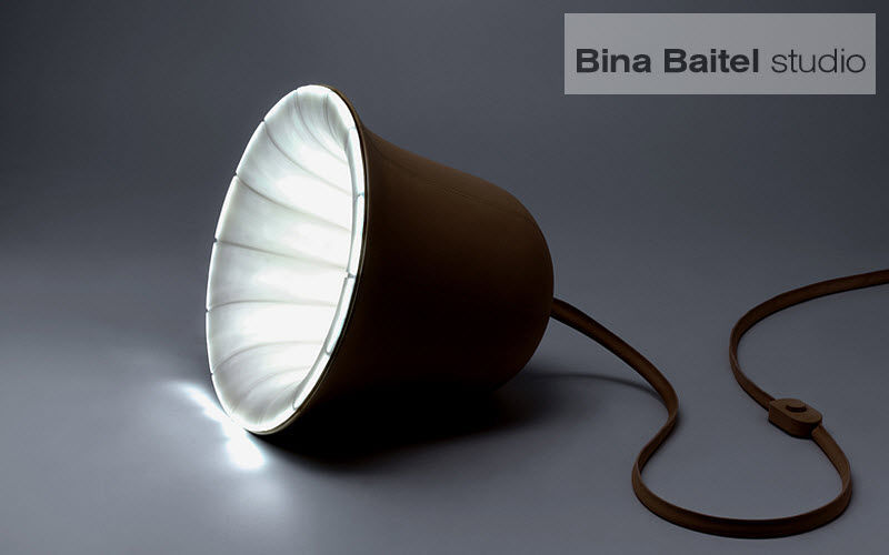 BINA BAITEL Studio Table lamp Lamps Lighting : Indoor Home office | Eclectic