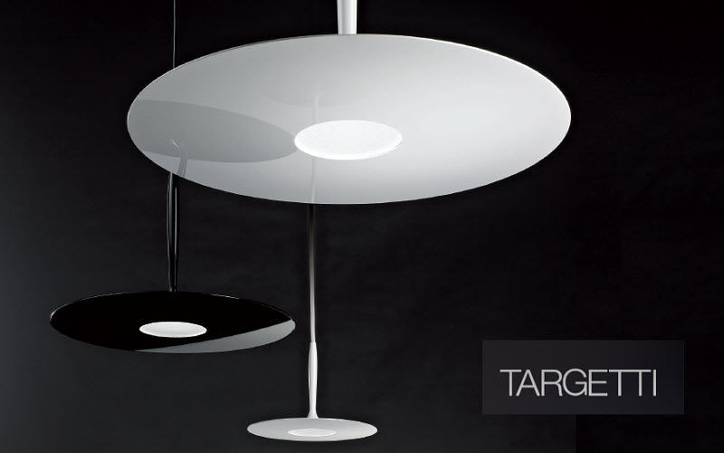 Targetti Office Hanging lamp Chandeliers & Hanging lamps Lighting : Indoor  |