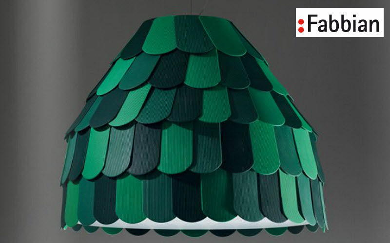 Fabbian Hanging lamp Chandeliers & Hanging lamps Lighting : Indoor  |