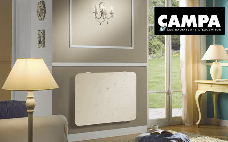 Campa Electric radiator Electric radiators House Equipment  |