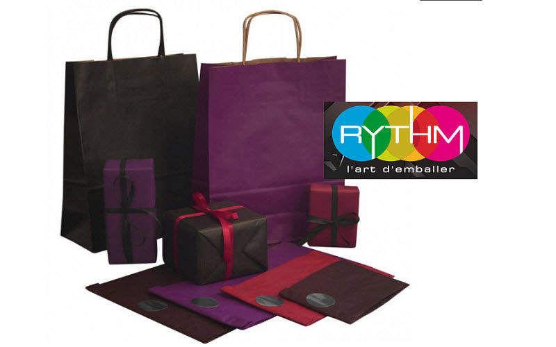RYTHM Tote Bag Luggage Beyond decoration  |