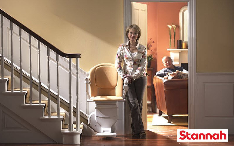 Stannah Lifts Stairlift Stairs and ladders House Equipment  |