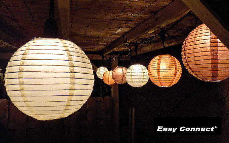 Easy Connect Chinese lantern Interior lanterns Lighting : Indoor  |