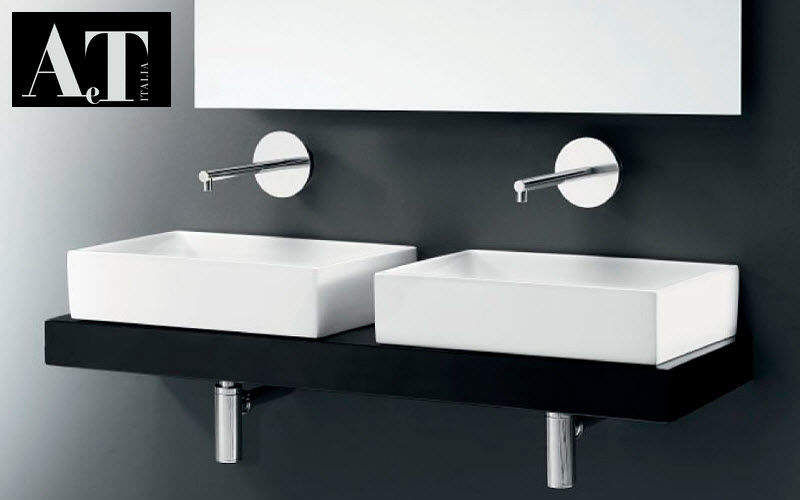 AeT Freestanding basin Sinks and handbasins Bathroom Accessories and Fixtures  |
