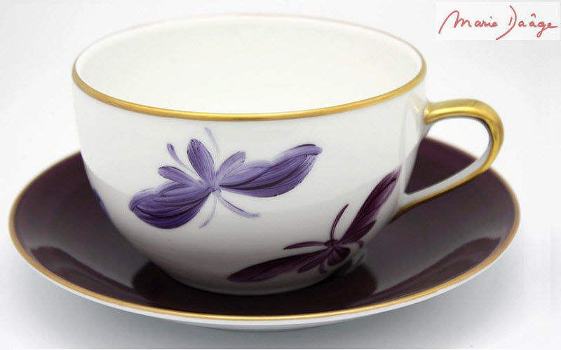 Marie Daage Tea cup Cups Crockery  |