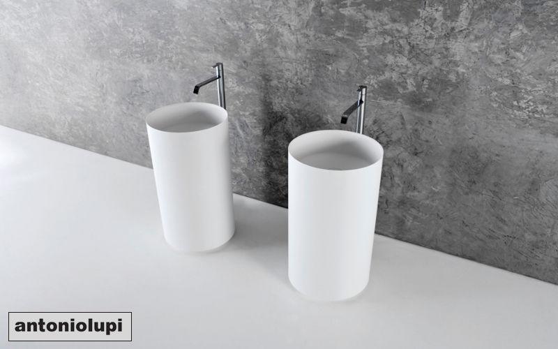 Antonio Lupi Washbasin with legs Sinks and handbasins Bathroom Accessories and Fixtures Bathroom  