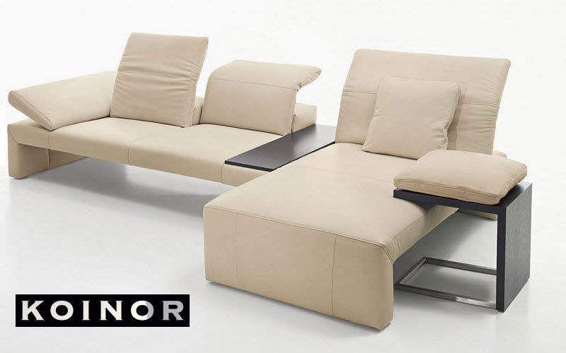 KOINOR Adjustable sofa Sofas Seats & Sofas Bathroom | Design Contemporary