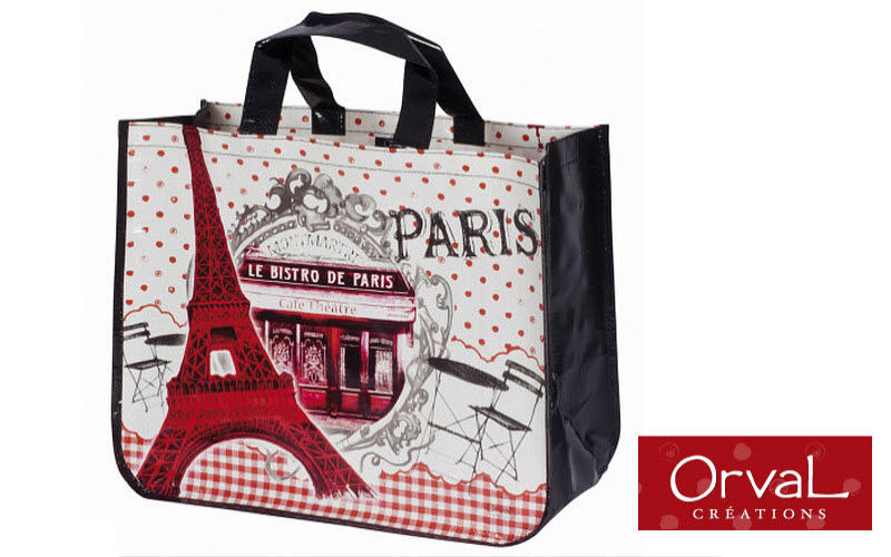 Orval Creations Shopping bag Luggage Beyond decoration  |