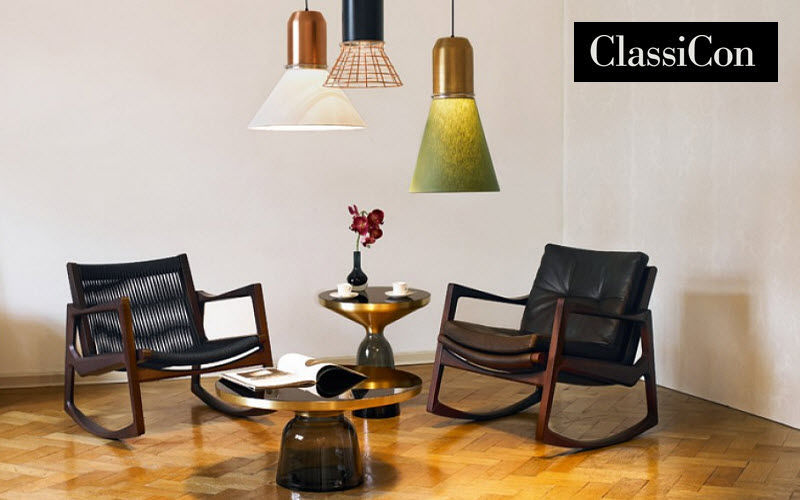 ClassiCon Rocking chair Armchairs Seats & Sofas  |