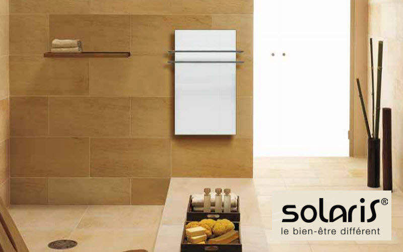 SOLARIS LE BIEN ÊTRE DIFFÉRENT-FONDIS Towel dryer Radiators Bathroom Bathroom Accessories and Fixtures  |