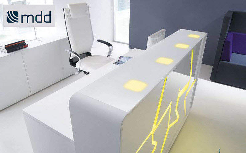 MDD Reception desk Desks & Tables Office  |