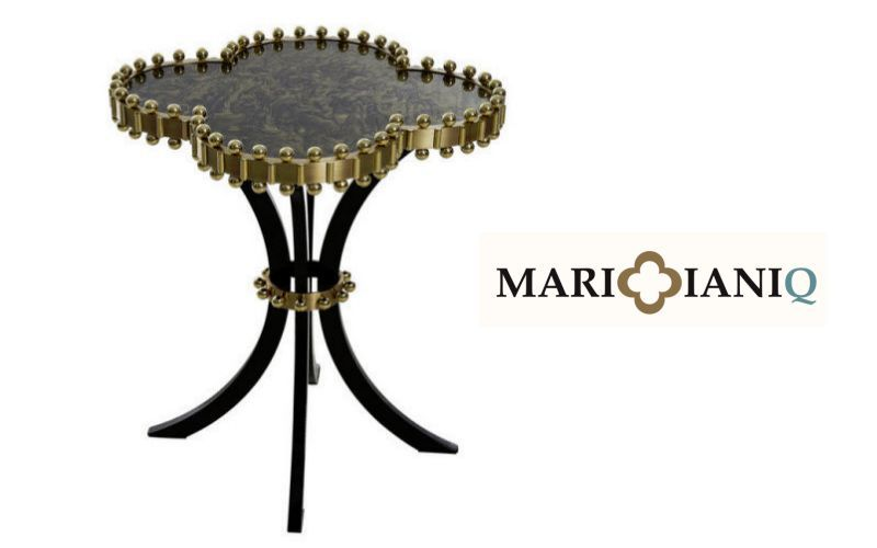MARI IANIQ Pedestal table Occasional table Tables and Misc.  | Classic